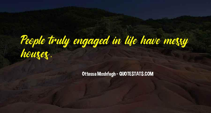 Ottessa Moshfegh Quotes #262992