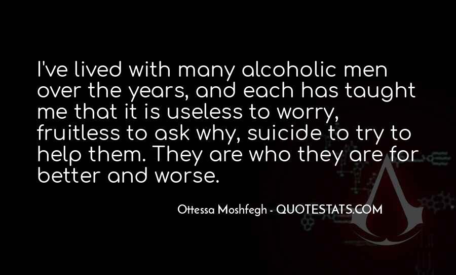 Ottessa Moshfegh Quotes #671427