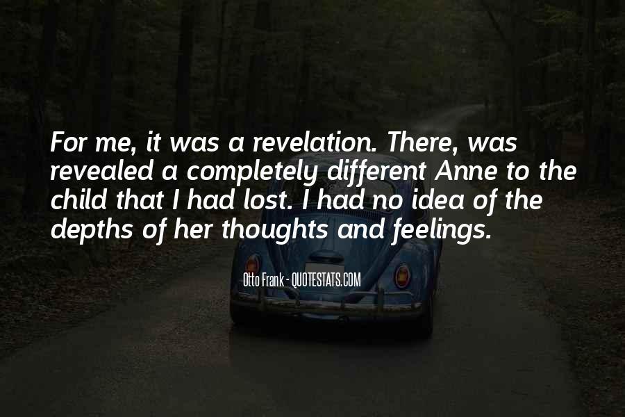 Otto Frank Quotes #744448