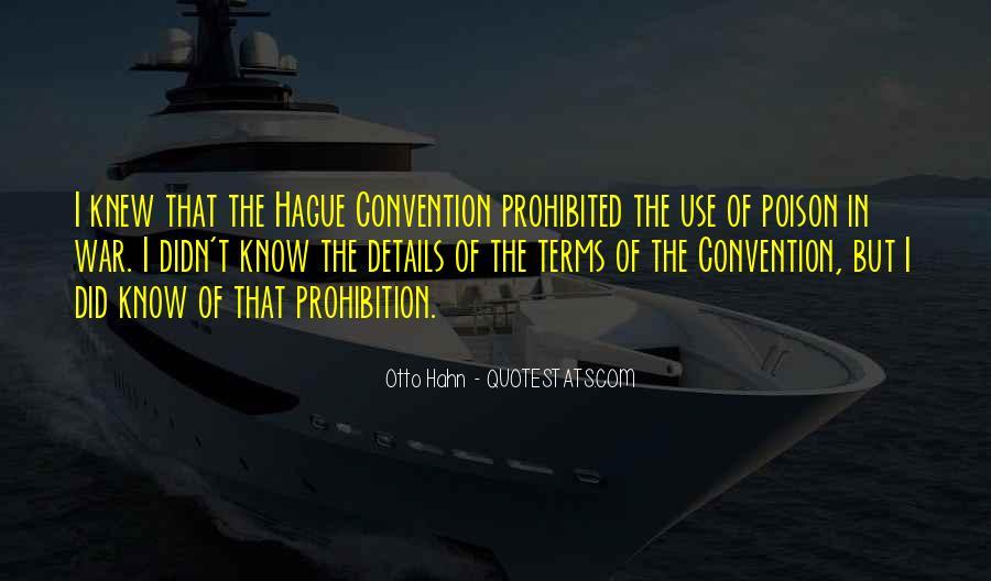 Otto Hahn Quotes #1206181