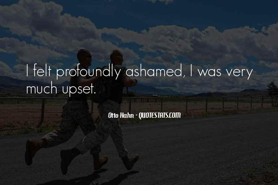 Otto Hahn Quotes #776546