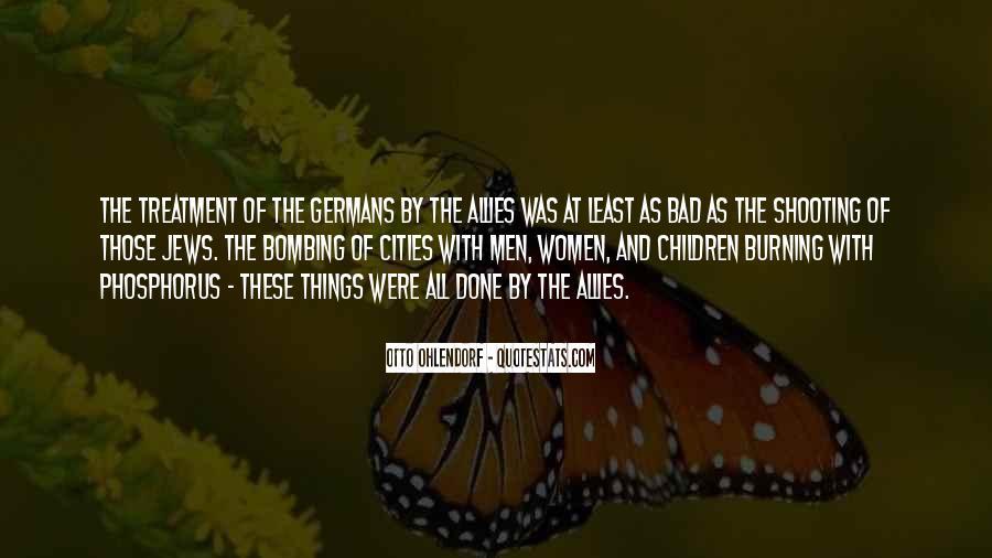 Otto Ohlendorf Quotes #1697942