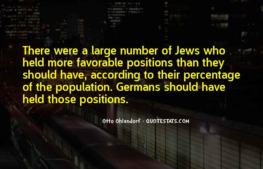 Otto Ohlendorf Quotes #504075