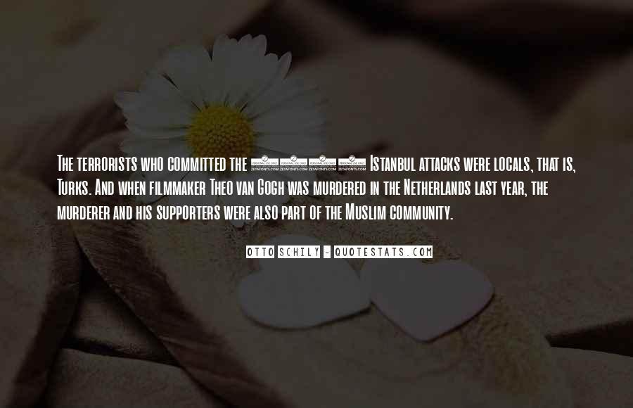 Otto Schily Quotes #1456699