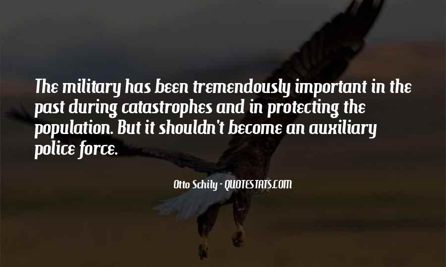 Otto Schily Quotes #708463