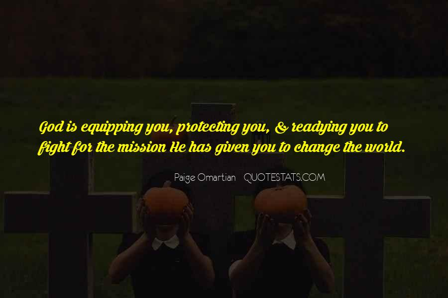 Paige Omartian Quotes #1582091