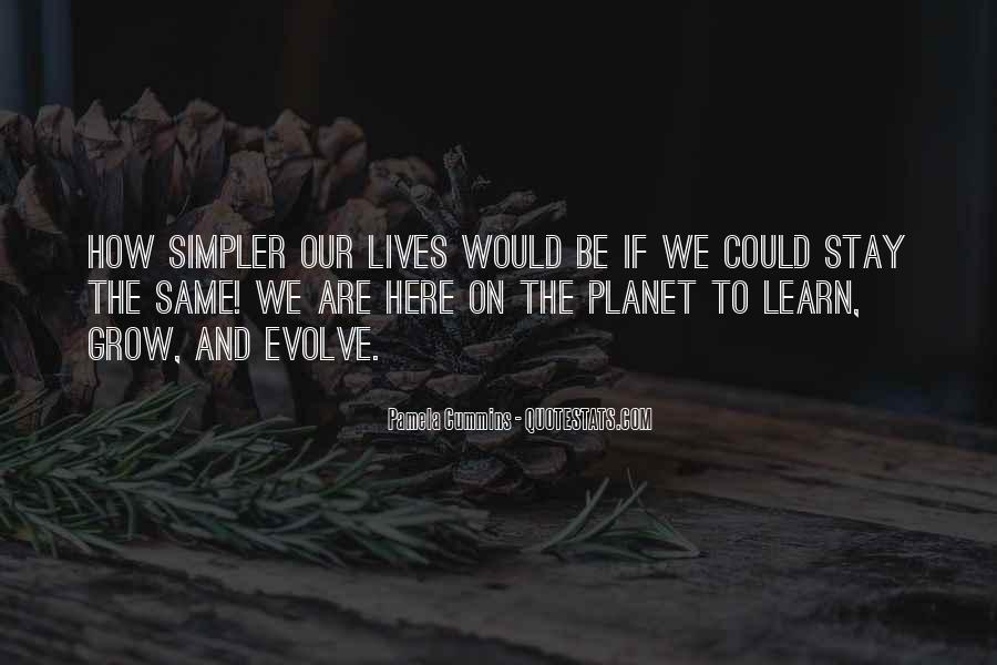 Pamela Cummins Quotes #1401653