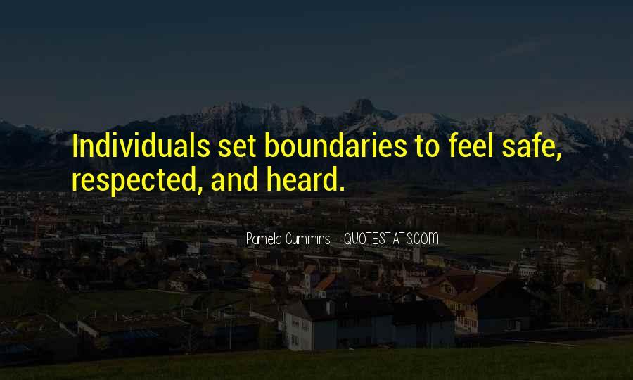 Pamela Cummins Quotes #1484622