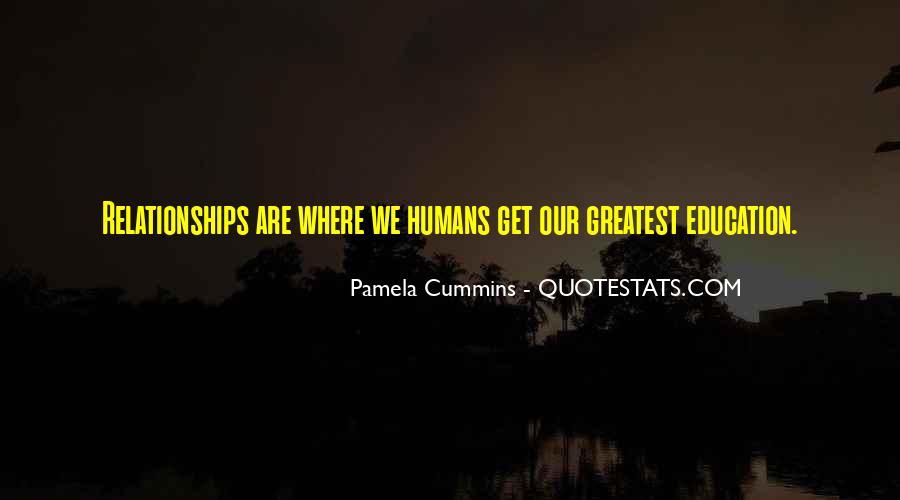Pamela Cummins Quotes #1511846