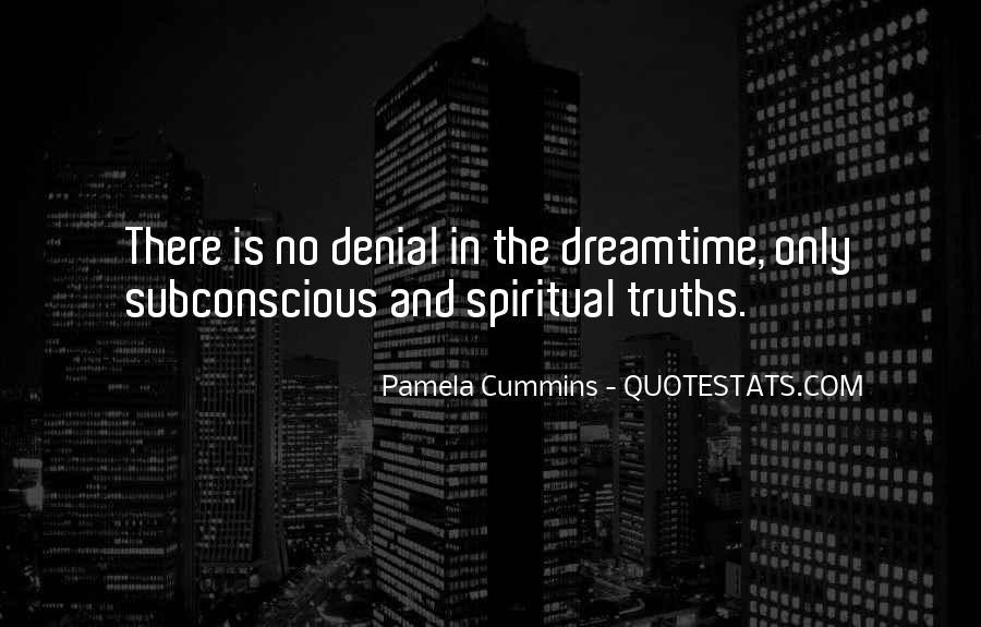 Pamela Cummins Quotes #1621321