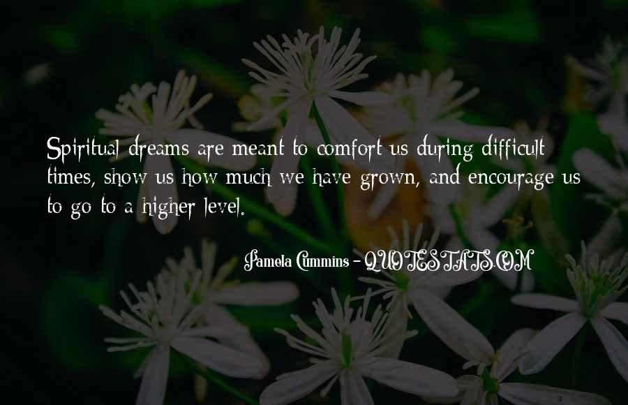 Pamela Cummins Quotes #1737645