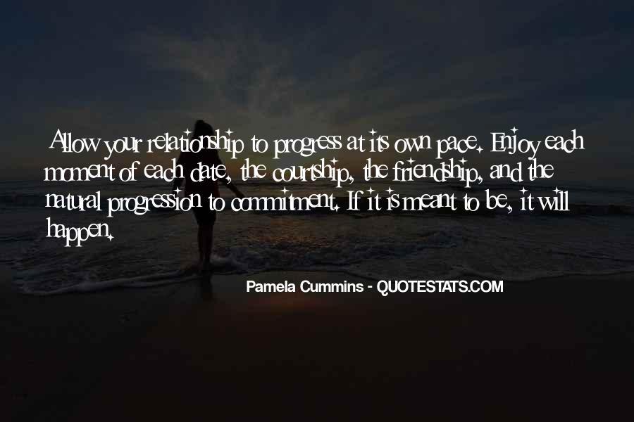 Pamela Cummins Quotes #439589