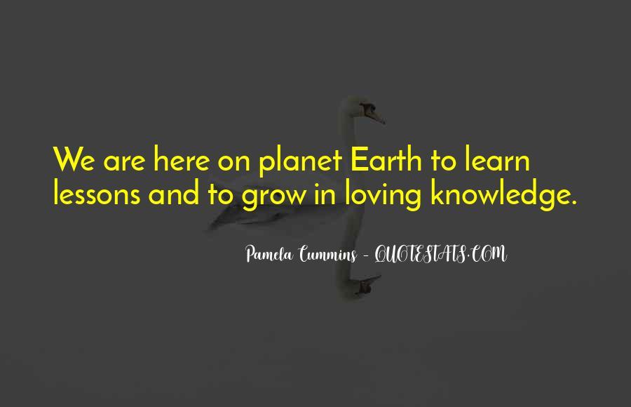 Pamela Cummins Quotes #514090