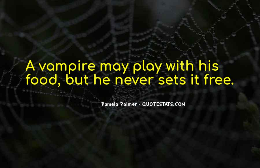 Pamela Palmer Quotes #1796426