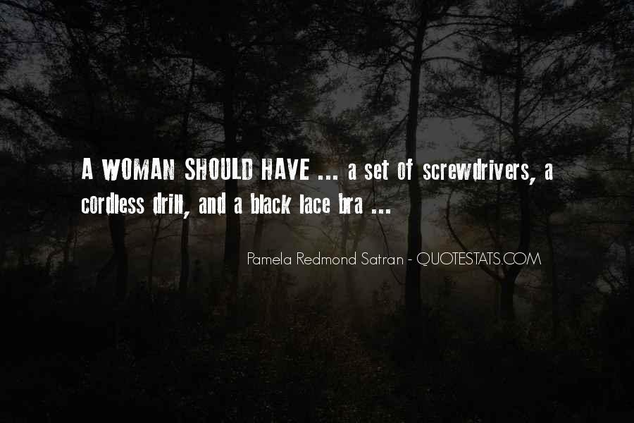 Pamela Redmond Satran Quotes #1240609