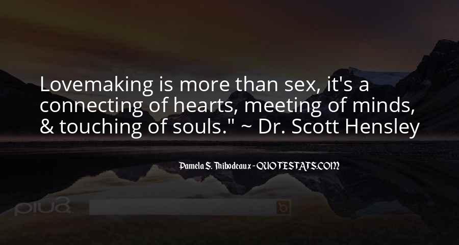 Pamela S. Thibodeaux Quotes #1084584