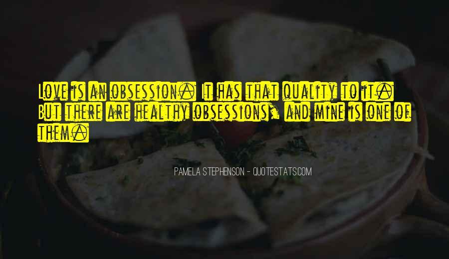 Pamela Stephenson Quotes #1434598
