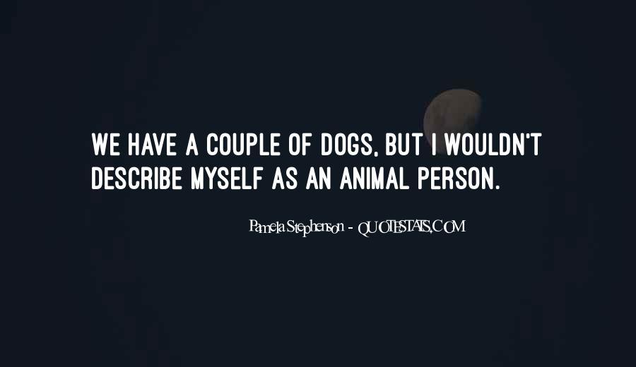 Pamela Stephenson Quotes #1683167