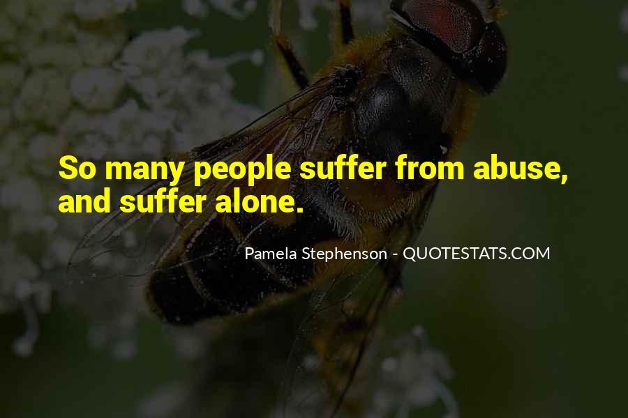 Pamela Stephenson Quotes #831832