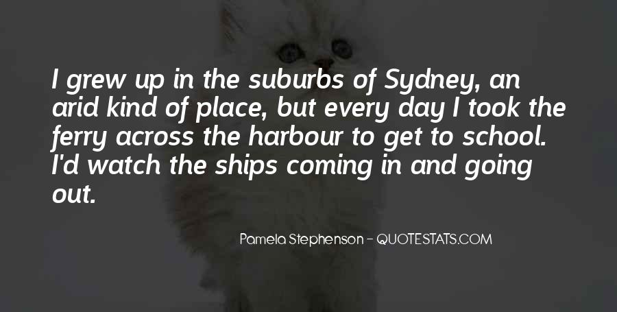 Pamela Stephenson Quotes #909771