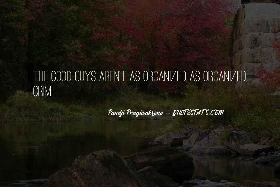 Pandji Pragiwaksono Quotes #1556739