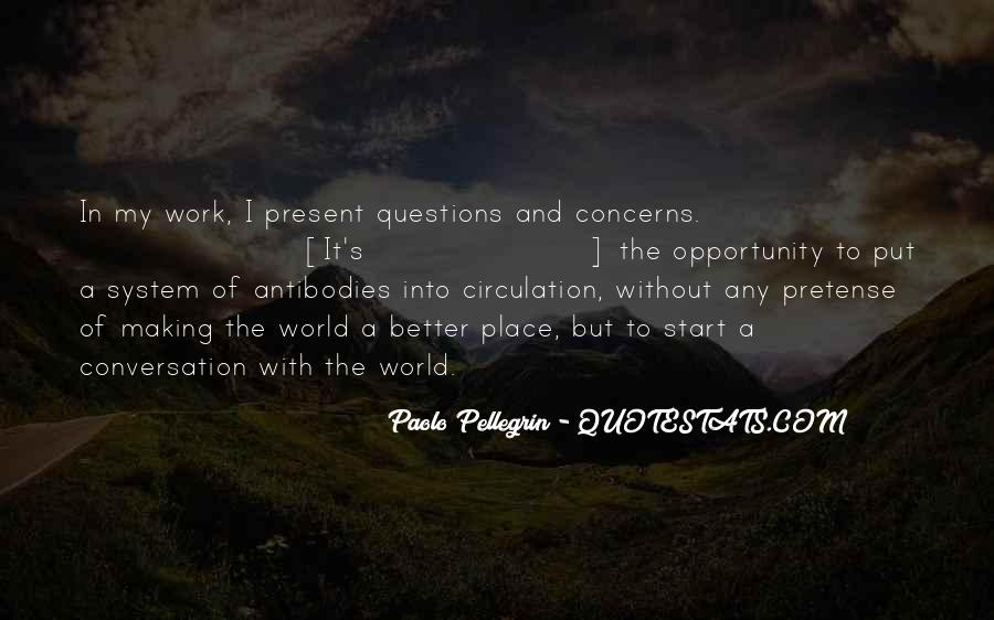 Paolo Pellegrin Quotes #1022536