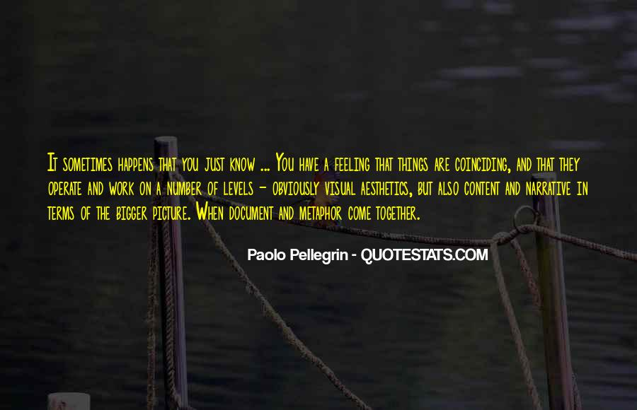 Paolo Pellegrin Quotes #288093