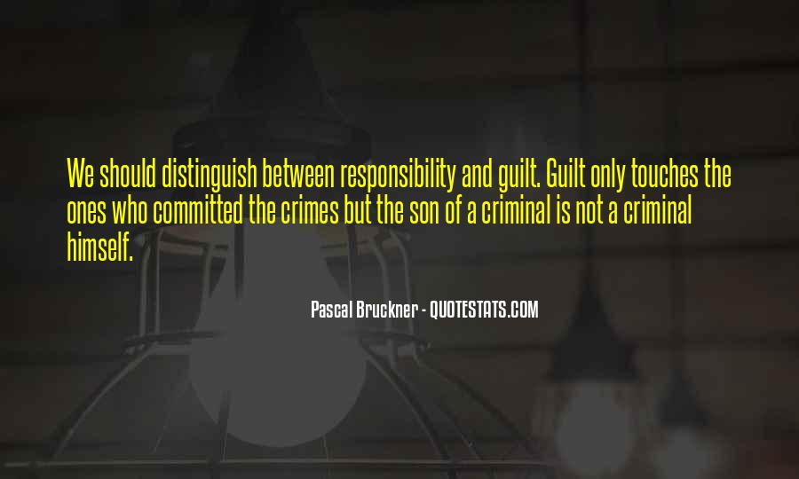Pascal Bruckner Quotes #543459