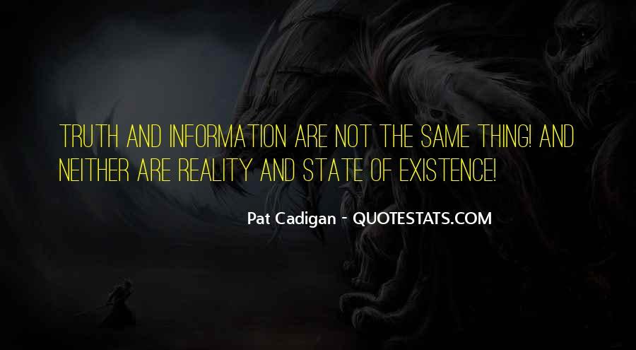 Pat Cadigan Quotes #1232302
