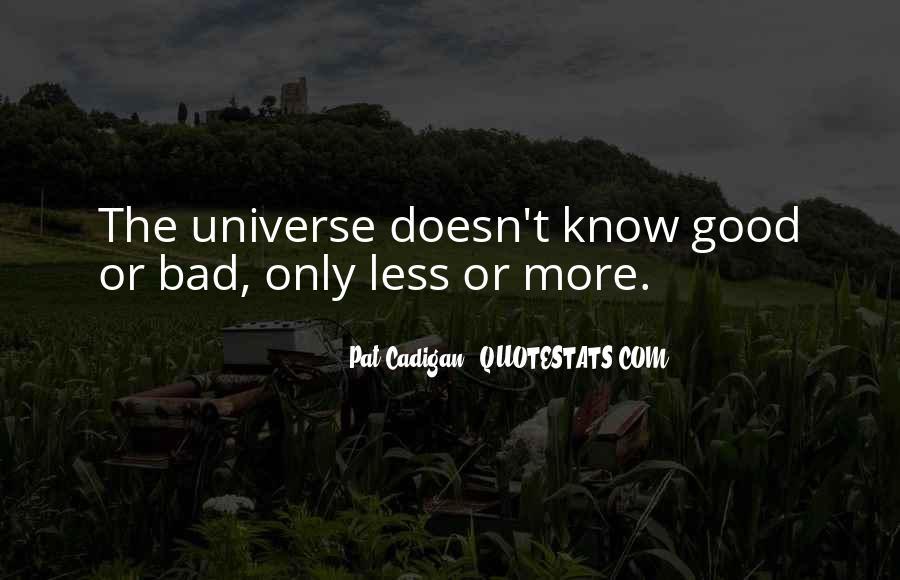 Pat Cadigan Quotes #1305169