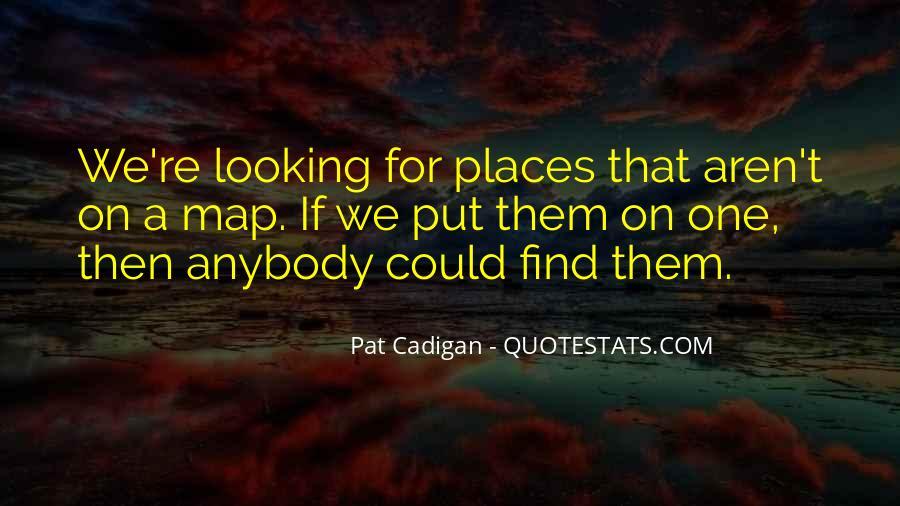Pat Cadigan Quotes #415800