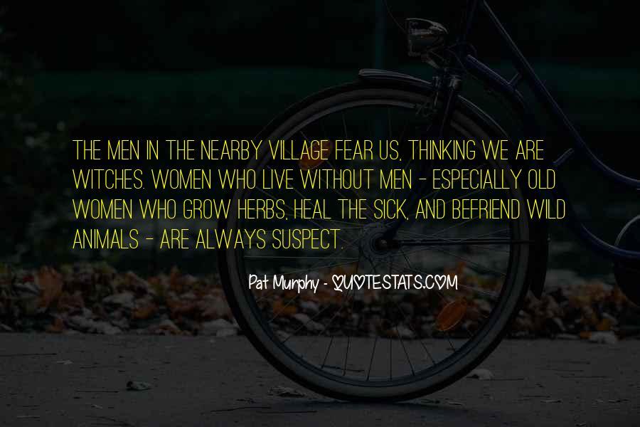 Pat Murphy Quotes #126129