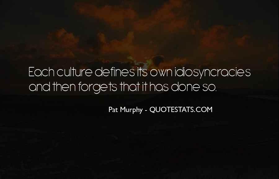 Pat Murphy Quotes #203462