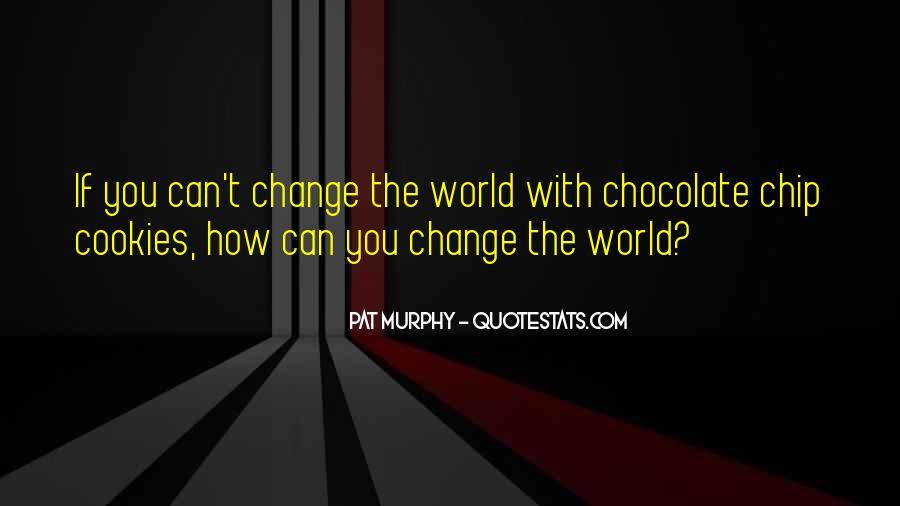 Pat Murphy Quotes #467961