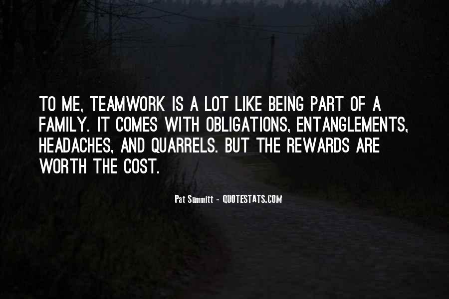 Pat Summitt Quotes #1131669