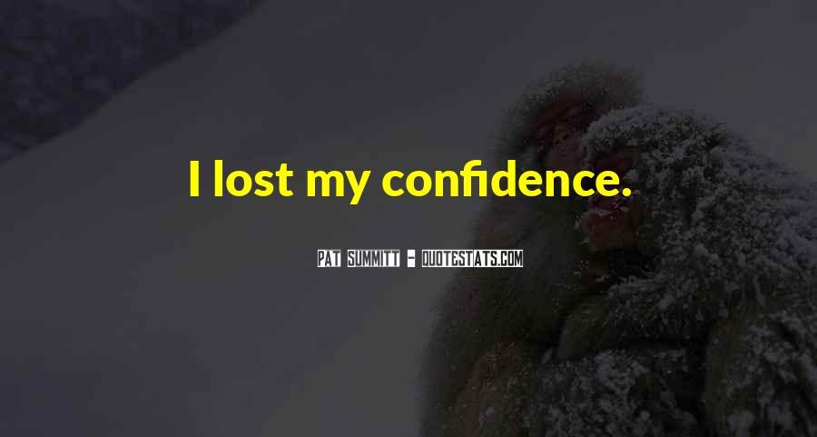 Pat Summitt Quotes #1147486