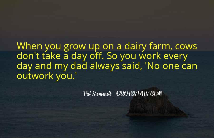 Pat Summitt Quotes #1398814