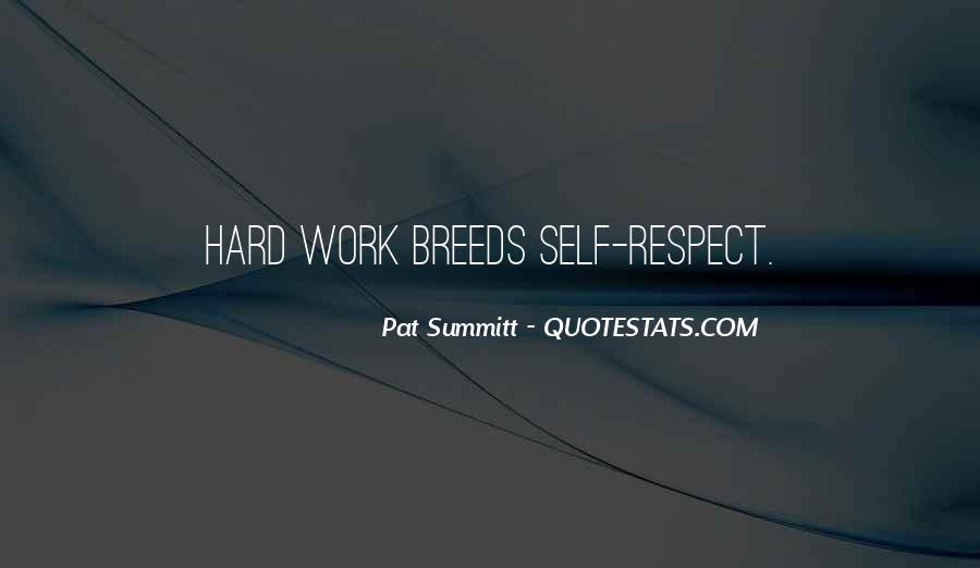 Pat Summitt Quotes #1788039