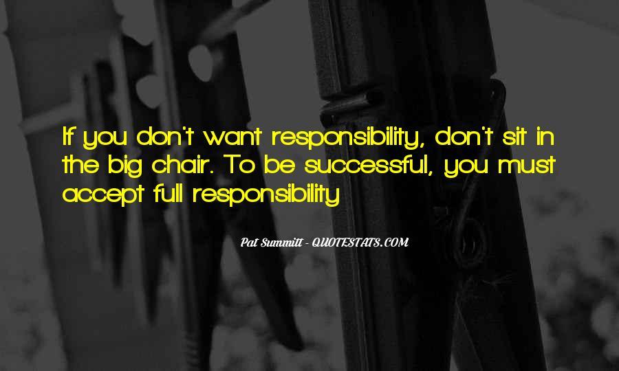Pat Summitt Quotes #434184