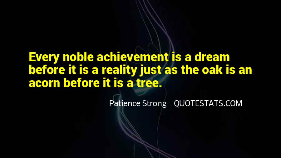 Patience Strong Quotes #1782713