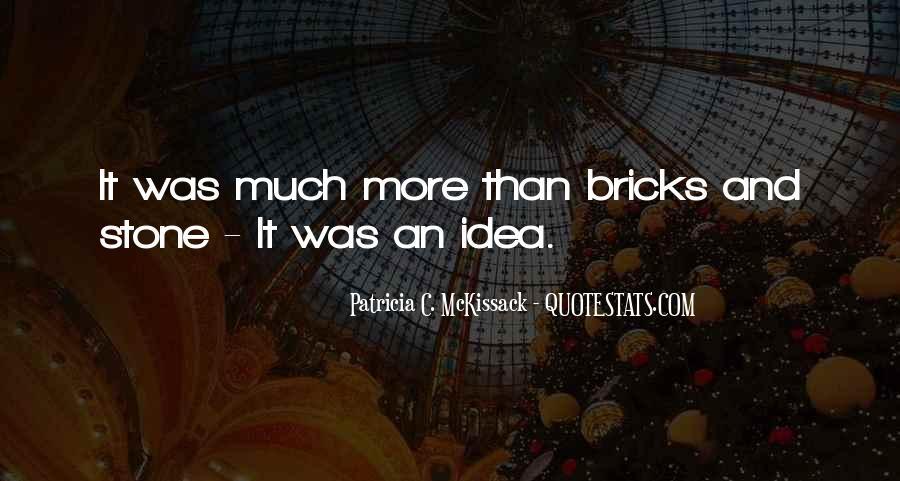 Patricia C. McKissack Quotes #1750774