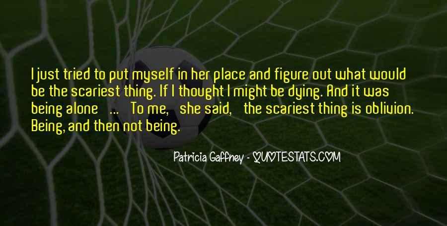 Patricia Gaffney Quotes #1035009