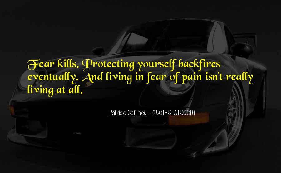 Patricia Gaffney Quotes #1499643