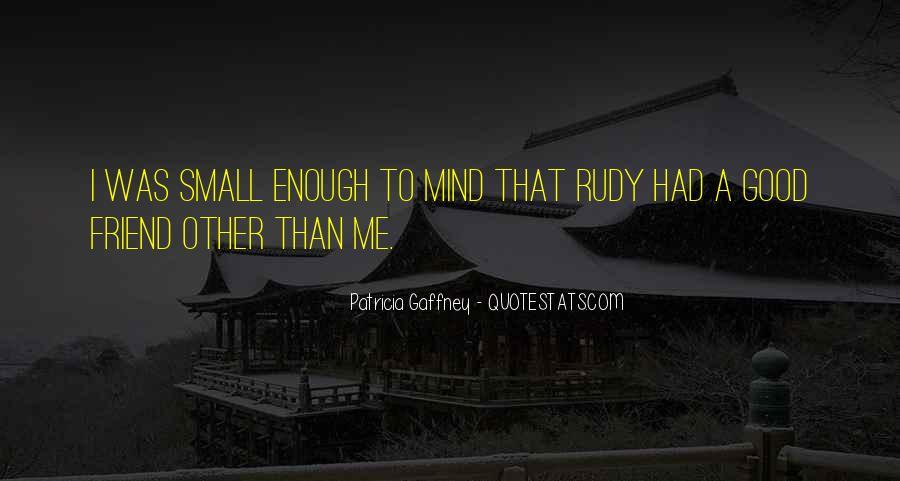Patricia Gaffney Quotes #1583793