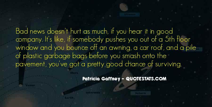 Patricia Gaffney Quotes #20027