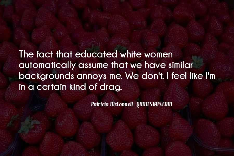 Patricia McConnell Quotes #1634473