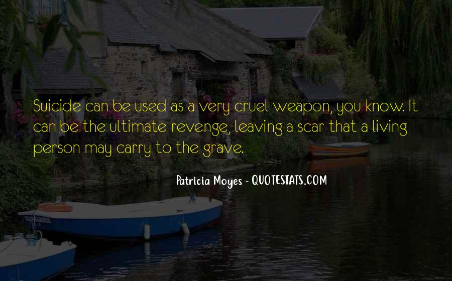 Patricia Moyes Quotes #1724843