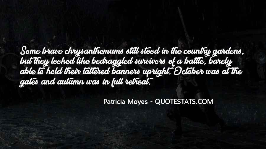 Patricia Moyes Quotes #281754