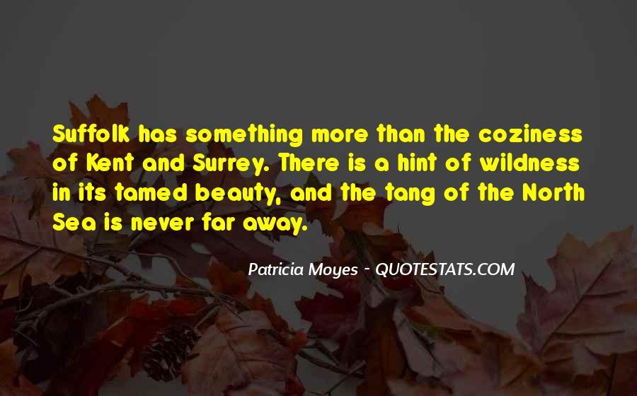 Patricia Moyes Quotes #841811