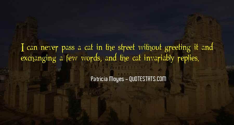 Patricia Moyes Quotes #861257